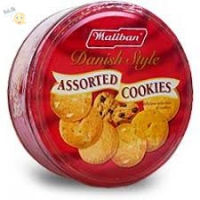 Maliban Assorted Cookies