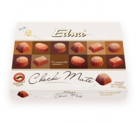 Edna Check Mate Chocolate (200g)