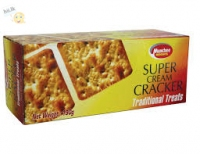 Munchee Super Cream Cracker
