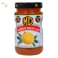 MD Jam Passion fruit