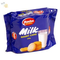 Munchee Milk Short Cake - 200g