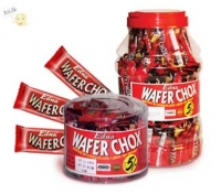 Wafer Chox (6g) 100Pcs & 50Pcs