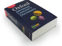 OXFORD ADVANCED LEANER'S DICTIONARY