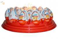 KINDER JOY - 16 PCS PACK