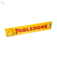 Toblerone Milk Chocolate Bar - 200g