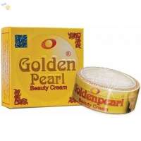 Golden Pearl Cream