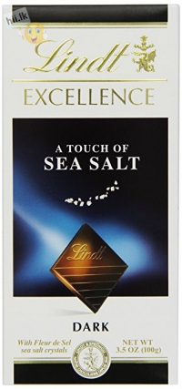 Lindt Excellence 100g