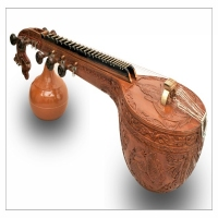 VEENA CARVING