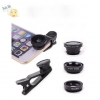 3 in 1 Camera Lens kit for Smart Phone