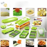 Nicer Dicer Vegetable Slicer