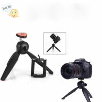 YT-288 Tripod for Selfie Sticks and Phone/Cameras